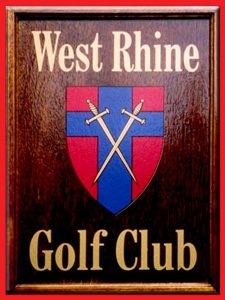 West Rhine Golf Club
